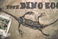 your DINO ZOO