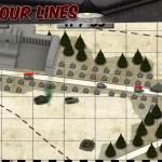 KA Hold your lines