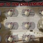 KA Unlock up to ten challenging levels
