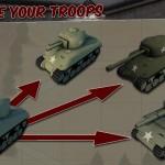 KA Upgrade your troops